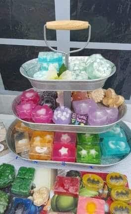 soap 25